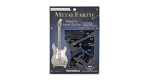 Metal Earth Guitarra - Beek