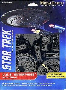 Metal Earth Star Trek - Beek