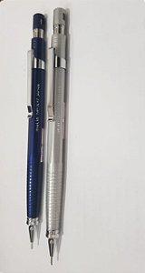 Lapiseira NPX Metalic 0,7 - Molin