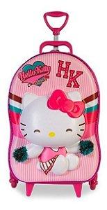 Mochilete Hello Kitty - Maxtoy