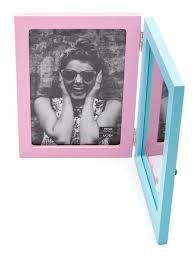 Porta Retrato Com Espelho Tudo De Bom - Ludi