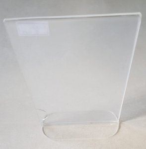 Displays Em T tamanho 10x15 - Beek