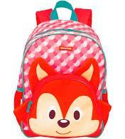 Mochila M Kids 19y Fox - Sestini