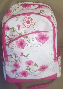 Mochila Juvenil Pink - Santino