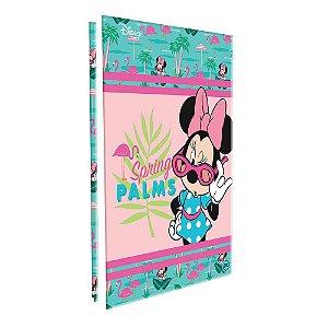 Pasta Catálogo Com 10 Envelopes Minnie Teen - Dac