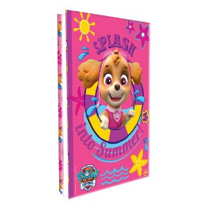 Pasta Catálogo 10 envelopes P.Canina Fem. - Dac