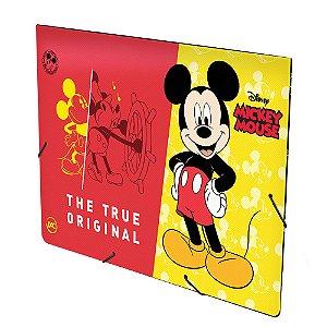 Pasta Decorada 1 cm Mickey - Dac