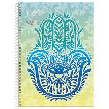 Caderno Roxy 96 Fls - Foroni