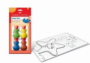 Paint Pen - Faber-Castell