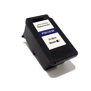 Cart Compativel C/ Pt00145bk 10ml