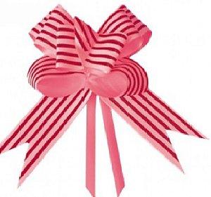 Laco Pronto Listras Pink 32mm - Cromus