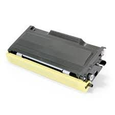 Cart De Toner Compativel C/ Tn350 2,5k Byqualy
