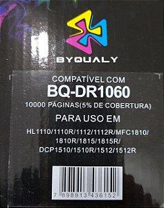 Photo Condutor Compativel C/ Dr 1000/1060/1035 10k Bk Byqualy