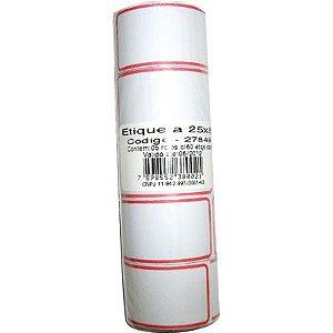 Etiqueta Para Preço 60x86mm - Grespan
