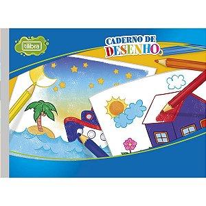 Caderno Desenho Academie 40F - Tilibra