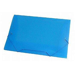 Pasta Econômica Azul 3 cm - Dac