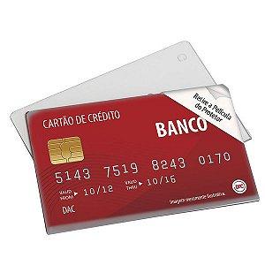 Protetor P/ Cartão Bancário - Dac
