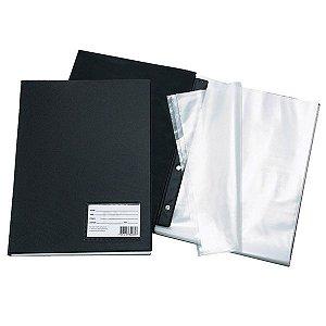 Pasta Catálogo 10 Envelopes Fino - Dac