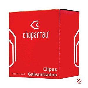 Clipes Galvanizado N 3/0 C/ 440 Unids. Chaparrau