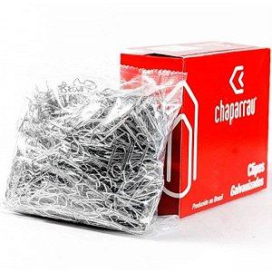 Clipes Galvanizado N 8/0 C/ 170 Un - Chaparrau