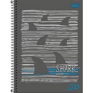 Caderno Universitário 20 Matérias D+ 400 Folhas -Tilibra