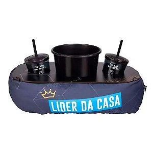 Almofada De Pipoca BBB Lovers - Uatt