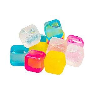 Gelo Reutilizável Cubos - Uatt