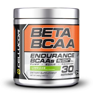 Beta Bcaa Cellucor 350g