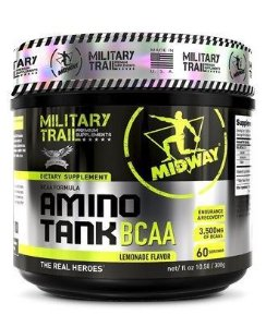 AminoTank 300g Military Trail