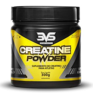 Creatina 3VS Nutrition 300g