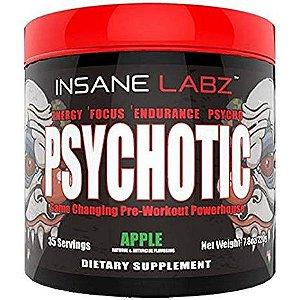 Psychotic - Insane Labs