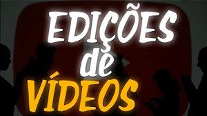 Edição de Vídeo (Médio)