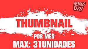 Edição d/THUMBNAIL (POR MÊS)