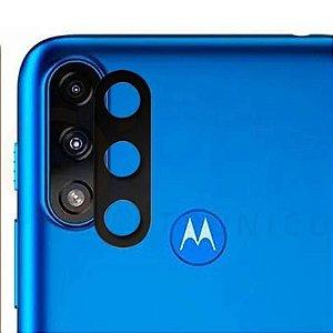 Lente Câmera Traseira Motorola E7 Power