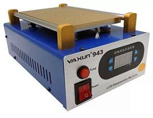 Maquina Separadora Lcd Touch  Yaxun 943 110v