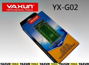 Placa Reativadora De Baterias Yaxun Yx-G02 G02