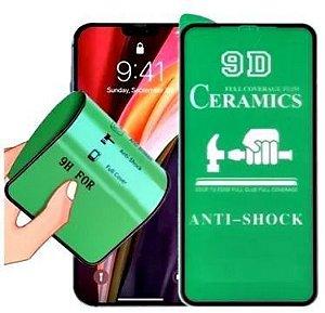 Película Cerâmica para Samsung M10