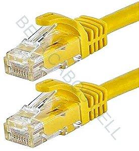 Cabo De Rede Lan Ethernet Rj45  Anatel