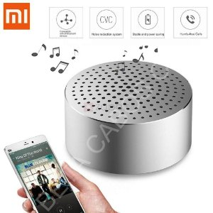 Caixa De Som Xiaomi Mini Speaker Bluetooth
