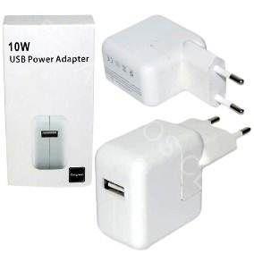 Carregador de Ipad Tablet Fonte USB 10W -*B