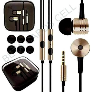 Fone De Ouvido Intra Auricular P2