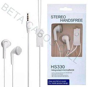 Fone SA. HS330 Intra Auricular P2