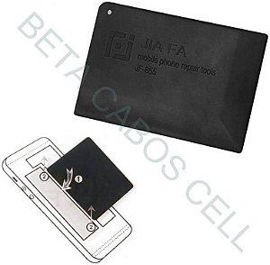 Cartão Plastico Para Remoção De Bateria para Iphone Jf 855