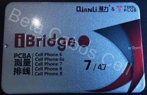 Ibridge Flex Teste iPhone 7 4,7  Qianli - Original