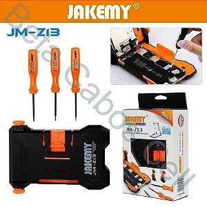 Suporte De Reparação Manutenção Para iPhone Jakemy Jm-z13
