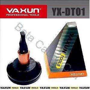 Ventosa Sucção Celular iPad Tablet Original Yaxun Yx-dt01Triangulo DT01