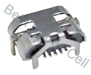 Conector Carga para Motorola G5s Xt1792