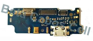 Placa Conector para Motorola E4