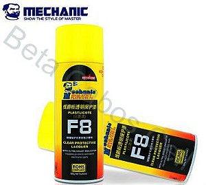 Verniz Mechanic F8 para Proteção De Isolamento 425ml