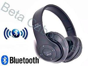 Fone De Ouvido P15 Wireless Bluetooth